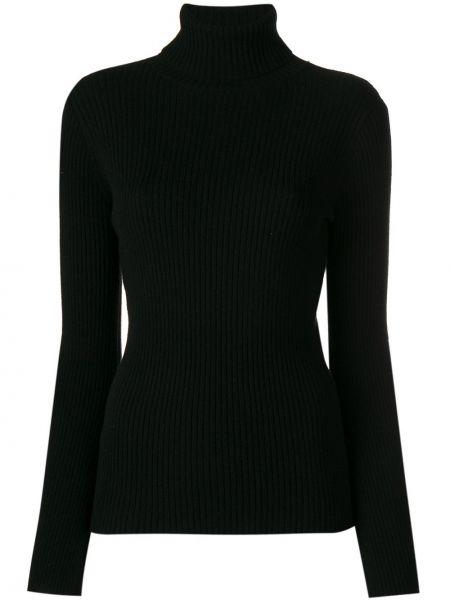 Черный свитер Philo-sofie