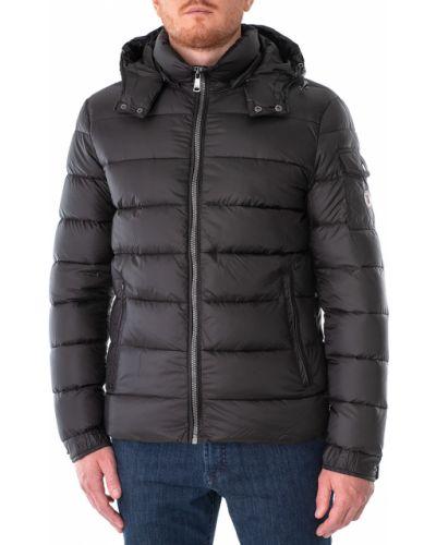 Куртка - черная Reset