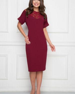 Платье мини платье-сарафан из вискозы Bellovera