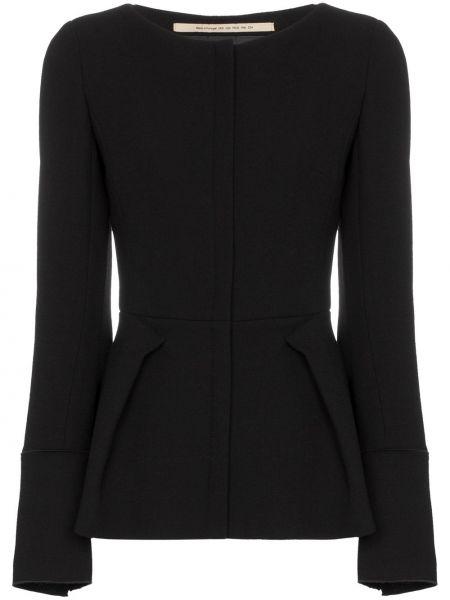 Черный пиджак Roland Mouret