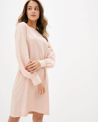 Платье осеннее прямое United Colors Of Benetton