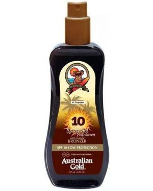 Бронзер для лица Australian Gold