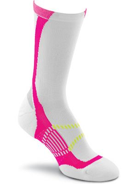 Нейлоновые носки - розовые Foxriver
