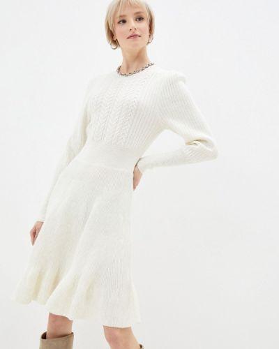 Платье - белое Happychoice