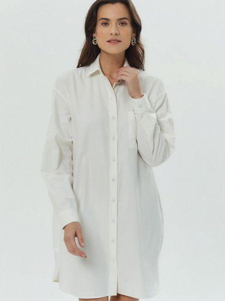 Белое платье Madlen