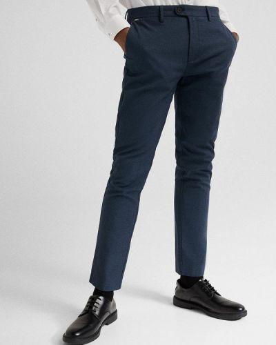 Классические брюки синий Springfield
