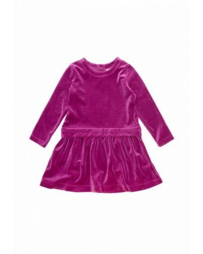 Платье фиолетовый Do-re-mi