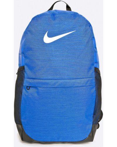 Plecak niebieski Nike Kids