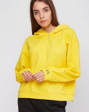 Желтая весенняя кофта Safel