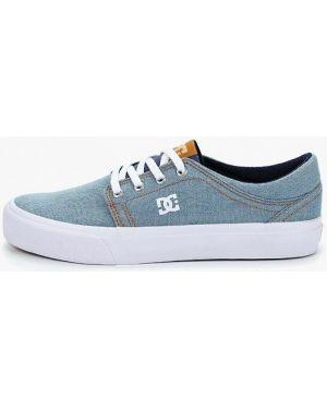Кеды для обуви Dc Shoes
