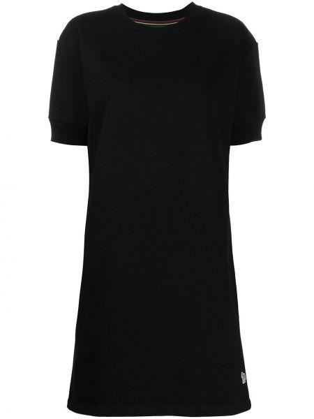 Платье мини миди облегающее Ps Paul Smith