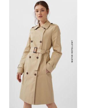 Пальто пальто-тренч пальто Stradivarius