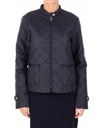 Куртка осенняя черная Bogner
