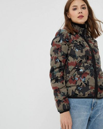 Утепленная куртка демисезонная осенняя G-star
