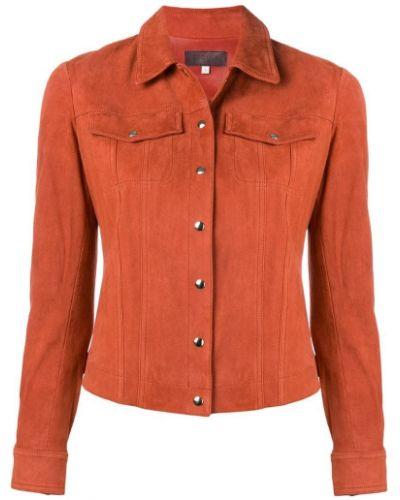 Куртка с манжетами Stouls