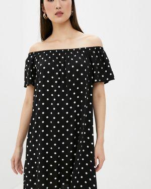 Черное платье Fresh Made