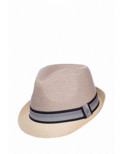 Бежевая шляпа Canoe