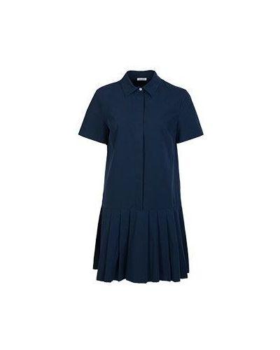 Пляжное платье спортивное хлопковое P.a.r.o.s.h.