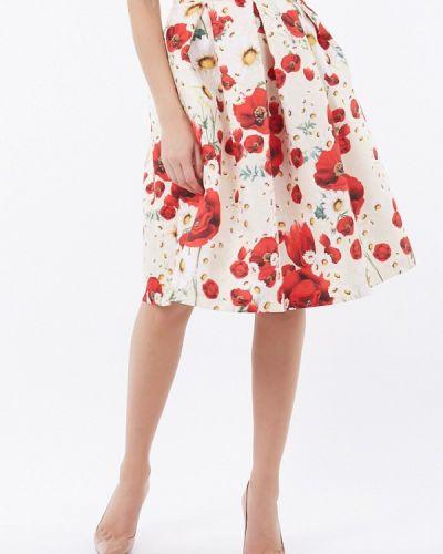 Белая юбка Vladi Collection