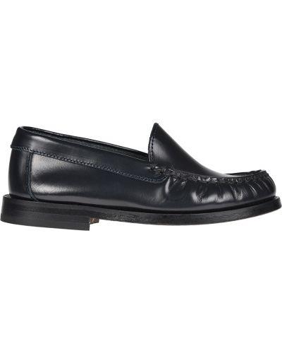 Туфли черные Gallucci
