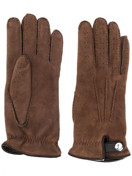 Rękawiczki Brunello Cucinelli