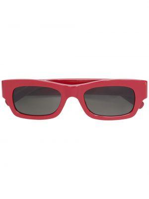 Очки для зрения хаки прямоугольные Marni Eyewear