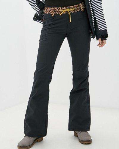 Черные горнолыжные брюки Dc Shoes