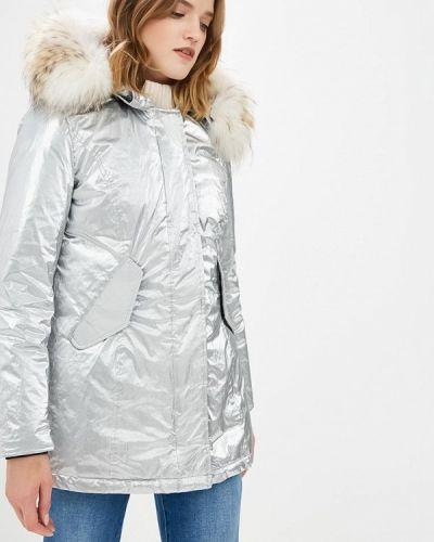 Зимняя куртка осенняя Freedomday