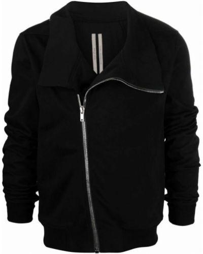 Czarny sweter Rick Owens