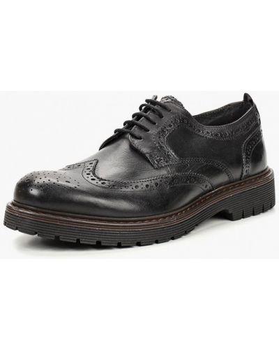 Туфли черные Bata
