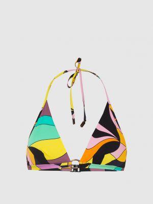 Разноцветный купальник Vilebrequin