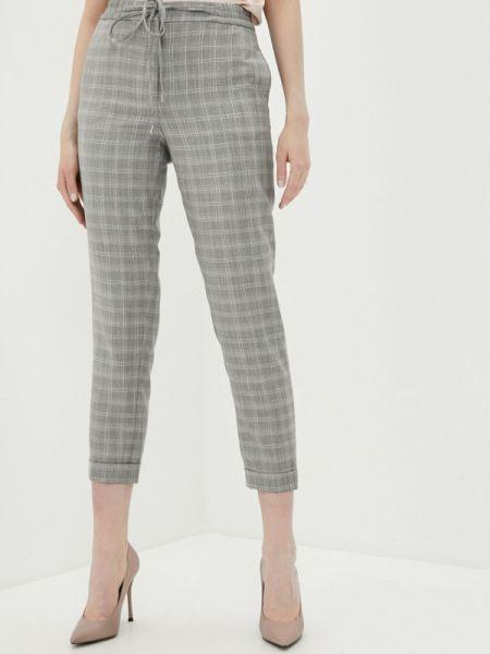 Серые брюки Lusio