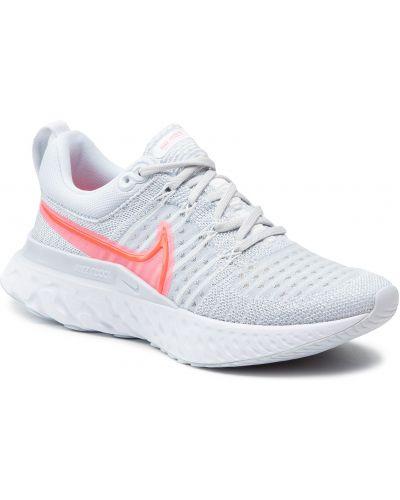 Buty do biegania - szare Nike