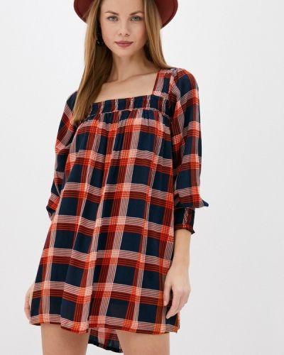 Прямое платье Compania Fantastica