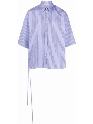 Klasyczna koszula - niebieska A Better Mistake