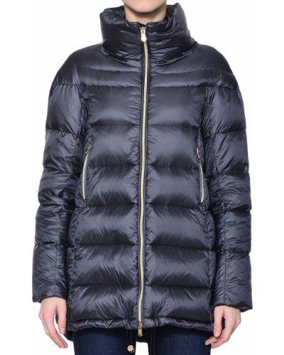 Куртка осенняя серая Montecore