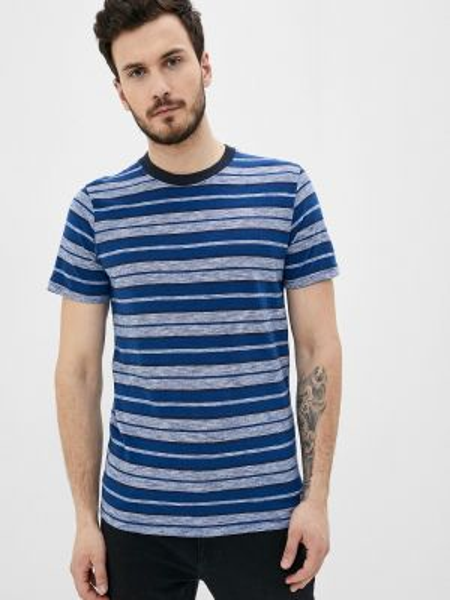 Синяя футболка Produkt