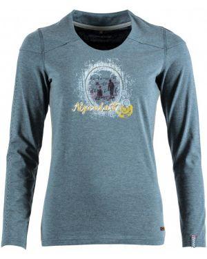 Футбольная синяя рубашка Northland