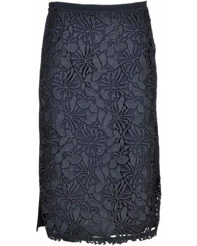 Czarna spódnica N°21