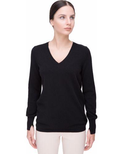 Черный свитер Tsarevna