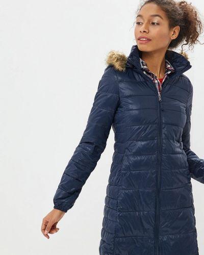 Синяя куртка Alcott