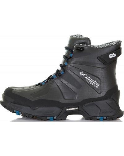 Треккинговые ботинки спортивные водостойкие Columbia