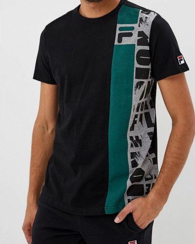 Спортивная футболка 2019 Fila