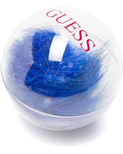 Синий брелок Guess Jeans