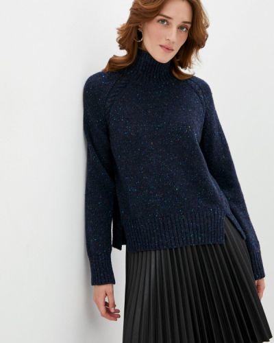 Синий свитер Gant