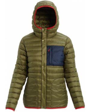 Пуховая куртка Burton