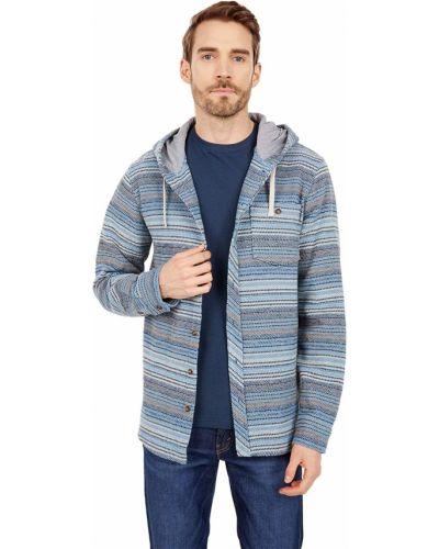 Куртка - синяя O`neill