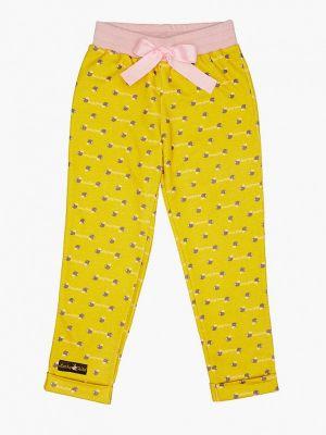 Желтые брюки Lucky Child