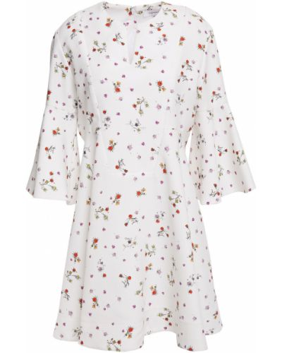 Платье мини - белое Carven