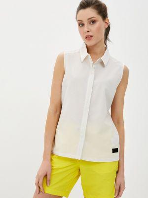 Серая блузка без рукавов Icepeak